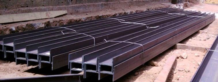 estacas metalicas Gerdau 2